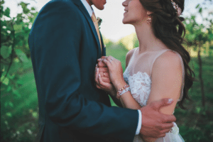 The Greatest Gift a Bride can give Herself- Wedding Tips from Harpors Vineyard